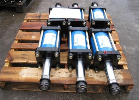 Гидроцилиндр SQMX1125701000K3S110 test import